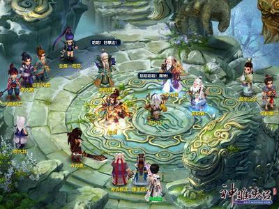 图3 游戏准备有大量过场动画.jpg